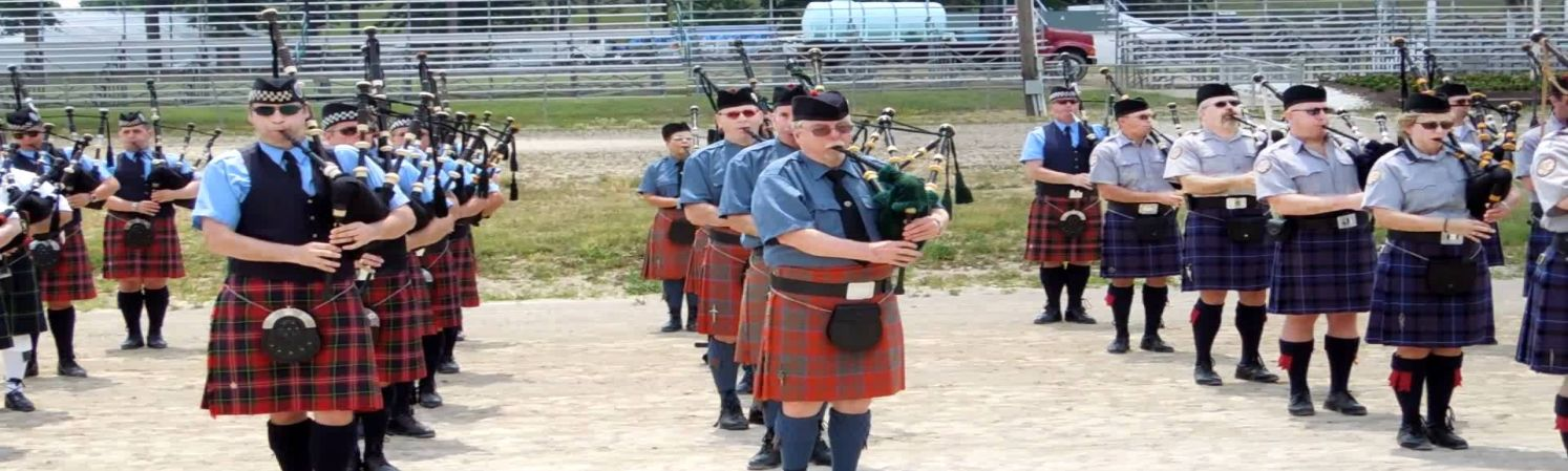Ohio Scottish Games